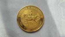 1 Oz Unze Silber Friedrich II der Große König von Preussen Feinsilber 1000