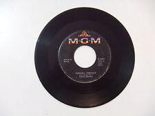 Connie Francis–Schöner Fremder Mann -Disco Vinile 45 Giri ITALIA 1961 (No Cover)