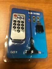 RTL2832 Digital Radio/TV USB tuner for PC