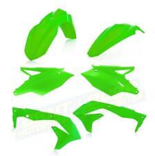 2018 Kawasaki KX450F Flo Green Plastic Kit Acerbis KX KXF 450 KX-F 2685830235