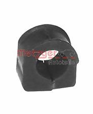 Lagerung Stabilisator Vorderachse - Metzger 52052808