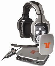 Tritton AX Pro Konsole 5.1 Surround Gaming Headset 8 Lautsprecher PS4 PS3 X360