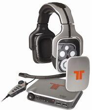 Tritton AX Pro Konsole 5.1 Surround Gaming Headset 8 Lautsprecher PS4 PS3 X360