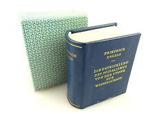 Mini libro: Friedrich Engels-de la utopía a la ciencia-e231