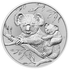 2 oz. Münzen aus Silber-Münzen