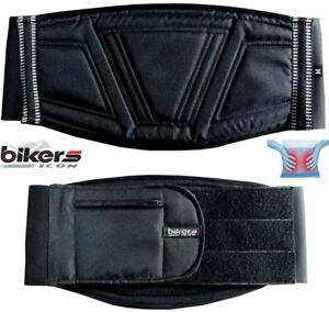 EXPANDABLE LOWER BACK KIDNEY BELT STRETCHABLE MOTORBIKE MOTORCYCLE WARM SUPPORT