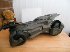 Mattel Batmobile