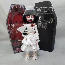 Ldd living dead dolls Series 19 * Variant Sanguis * open complete