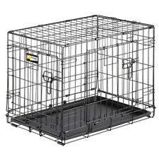 Indoor Dog Kennel or Dog Cage - FERPLAST