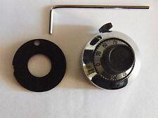Sim 2 Spectrol presupuesto Multi Turn 0-14 10 Turn contador Dial mecanismo tpp-tci