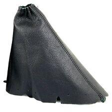 FORD Transit Connect 2002-2013 noir 100% cuir véritable gear stick Gaiter nouveau
