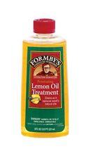 FORMBY'S Lemon Oil Treatment 8 oz
