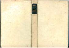 QUINTAVALLE UBERTO RITO AMBROSIANO RITO ROMANO LONGANESI 1963 GAJA SCIENZA 210
