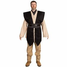 Star Wars Custom Knight of Ren Tunic Set Halloween Sith Lord Cosplay adult male