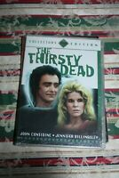 THE THIRSTY DEAD - DVD - NEW & SEALED!!! RARE!