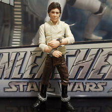 """STAR WARS the vintage collection HAN SOLO Jabba Palace 3.75"""" ROTJ VC136"""