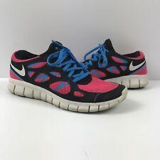 Nike Womens Size 7.5 Nike Free Run Running Shoes 443816 604 Nike Free Shoes