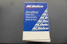 BRAND NEW AC DELCO FRONT BRAKE HOSE 18J113 / 150.61020 FITS VEHICLES ON CHART