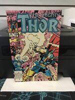 Thor #339 (Jan 1984, Marvel)VF-NICE STORMBREAKER GREAT PRICE