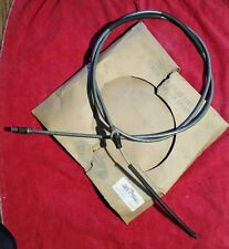 PARKING BRAKE CABLE CONDUIT 1992-1994 FORD E-350 F2UZ2A635G F2UZ-2A635-G CHASSIS