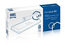 Juwel PrimoLux LED Aquarienabdeckung 80x35 schwarz Aquarium Abdeckung Neuheit!!!