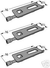 Model y0005xc-2 Sam's Club Barbecue Gas Grill Replacement Burner 3 Pack