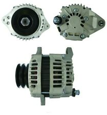 Alternator Fits Opel Monterey B  SUV 3.0 DTI 90A 2Ribs From 07 1998 To 08 1999