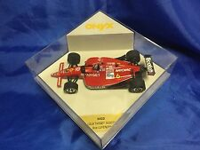 Indy 500 ARIE LUYENDYK Onyx 1/24 Target GANASSI Lola In Lucite Case