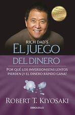 EL JUEGO DEL DINERO / RICH DAD'S WHO TOOK MY MONEY?