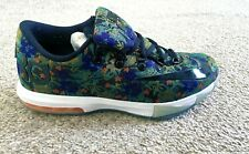 Nike KD VI 6 Floral EXT, Men's Basketball Shoes Size 8 - Mint Condition
