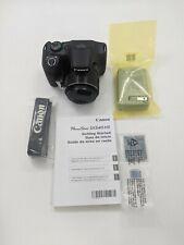 Open Box Canon PowerShot SX540 HS 20.3MP - AW1877