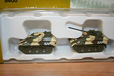 Herpa/Roco 5400/741132, Wiesel-Set ISAF, 2 Panzer, neu, OVP, Bundeswehr