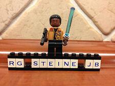 Lego Figurine Star Wars™ Finn™ 75105 75139 Falcon™ Battle Takodana™ NEUF sw676