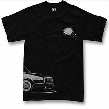 T-shirt for GOLF MK2 fans Gti 16V mk2 t shirt + sweatshirt