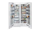 "Gaggenau 48"" Panel Ready Refrigerator & Freezer Column Set - RF461704/RC462704 photo"