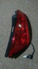 2003 nissan murano tail light