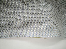 Duralee Fabrics #36086-296 Color Pewter 16 In x 56 In Cut Velvet Upholstery