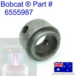 Weld On Lift Cylinder To Lift Arm Outer Bush fits Bobcat 732 741 742 743 751 753