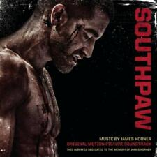 Southpaw/OST von James Horner (2015)