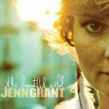 Jenn Grant - Beautiful Wild (CD) (2015)