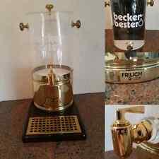 Beckers Saftdispender von Frilich 5 Liter Saftkanne Frühstück Gastronomie
