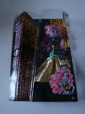 MONSTER High Bambola mouscedes King ™