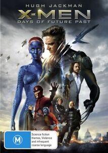X-Men - Days Of Future Past | DVD Region 4 (PAL) (Australia) Free Post