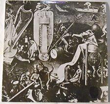 Deep Purple -- S/T (1969) Passport PB3608 (US re-issue 1988) Vinyl LP EX/EX