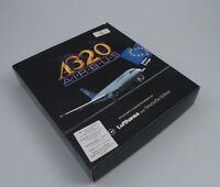 A320 Airbus Edition Europa PC 3.5'' Disk in  1991 Erstauflage PCDOS Thalion