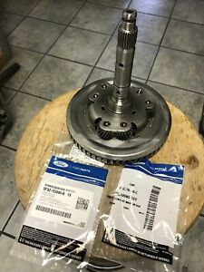 Ford Trans CFT30 CVT Reverse Planet w/Input Shaft Ford 6 Gears ,New Hard Bushing