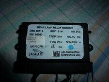 Jaguar Daimler Xj40 Xj6 Xj12 Xjr Daimler Trasero Bombilla fracaso módulo dbc10714