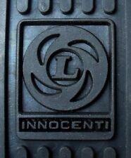 Innocenti Export Cooper 1300 Mini 1000-1001 Export GOMMINI PEDALIERA REPLICA