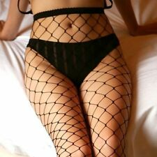 Women Net Fishnet Bodystockings Pattern Pantyhose Tights Stockings Pantyhose-ZR