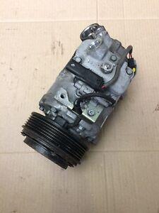 2011 BMW 3 SERIES 2.0 DIESEL N47D20 DENSO AIR CON PUMP A/C COMPRESSOR 9225703-01